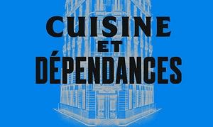 Cuisine et d pendances agn s jaoui jean pierre bacri - Cuisine et dependance theatre ...