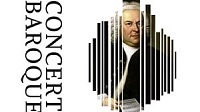 Invitation Culture First concert de musique baroque