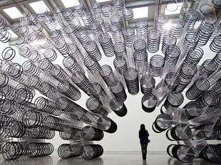 Exposition ai weiwei fan tan mucem marseille mus e - Billet coupe file pompidou ...