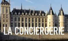 Conciergerie, Paris Visite monuments coffret billets coupe-file date libre abonnement