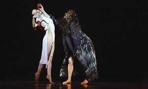 Blanche Neige, d'Angelin Preljocaj - La Villette spectacle danse Paris Billets abonnement carte coffret culture