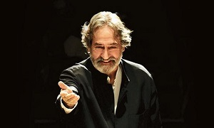 Le Messie, de Haendel - Jordi Savall - Philharmonie de Paris - Billets abonnement carte spectacles coffret box culture