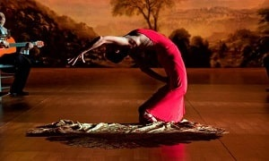 Festival Flamenco - La Villette danse Paris Billets abonnement carte coffret spectacles culture