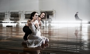 The Hidden Force – Ivo Van Hove  - La Villette théâtre Paris Billets abonnement carte coffret spectacles culture