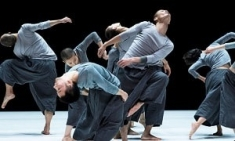8 et 9 - Tao Dance Theater - La Villette danse Paris Billets abonnement carte coffret spectacles culture