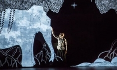 Akram Khan Chotto Desh Théâtre de la Ville, Abbesses Paris - Billets abonnement carte spectacles coffret box culture