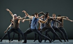 Hofesh Shechter Grand Finale La Villette, Paris - Billets abonnement carte spectacles coffret box culture