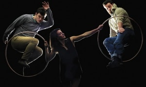 Flip FabriQue - Transit - La Villette Paris billet abonnement carte spectacle coffret culture