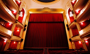 Th tre de la porte st martin paris billets abonnement carte spectacles coffret box culture - Plan salle theatre porte saint martin ...